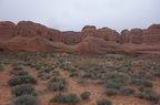Parc national des Arches
