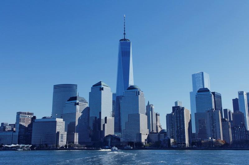 Repos à Manhattan